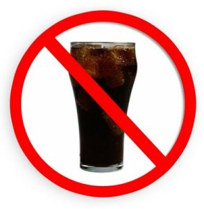 Nodiet-soda